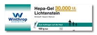 Hepa-Gel Lichtenstein