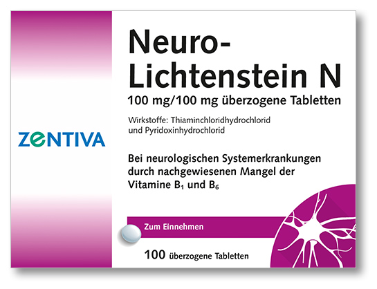 Neuro-Lichtenstein N